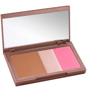 Urban Decay Naked Flushed Face Powder -puuteri, Going Native 14g