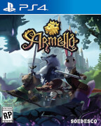 Armello Deluxe Edition