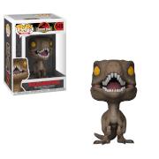 Figura Pop! Vinyl Velociraptor - Parque Jurásico