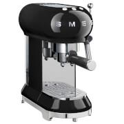 Smeg ECF01BLUK Espresso Machine - Black