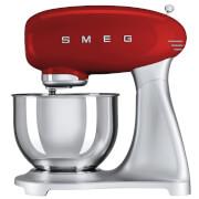 Smeg SMF01RDUK Stand Mixer - Red