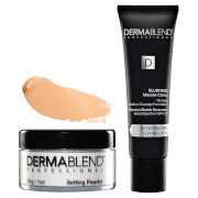Dermablend Acne Foundation Set (Various Shades)