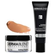 Dermablend Acne Foundation Set - 65W Amber