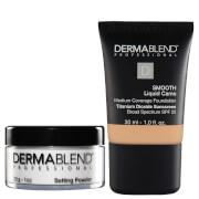 Dermablend Natural Finish Set (Various Shades)