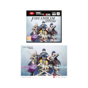 Fire Emblem Warriors (New Nintendo 3DS) + A3 Poster