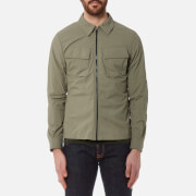 Belstaff Men's Talbrook Overshirt - Ash Green