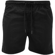 Short de Bain Homme Originals Sunset Jack & Jones - Noir
