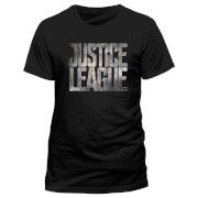 Camiseta DC Comics