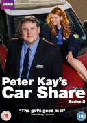 Peter Kay's Car Share - Series 2