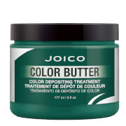 Joico Color Intensity Color Butter Color Depositing Treatment - Green 177ml
