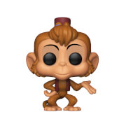 Figurine Pop! Abu - Aladdin Disney