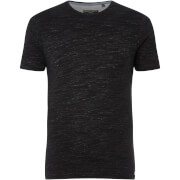 Brave Soul Men's Almus T-Shirt - Black