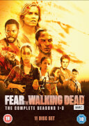 Fear The Walking Dead - Season 1-3