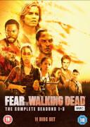 Fear The Walking Dead - Season 1-3