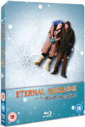 Eternal Sunshine of the Spotless Mind - Steelbook Exclusif Édition Limitée