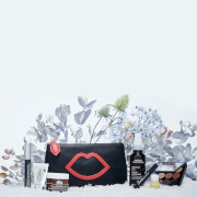 Lulu Guinness X lookfantastic Bag & Makeup Collection