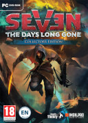 Seven: The Days Long Gone Collectors Edition