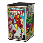 Tirelire Marvel Super-Héros