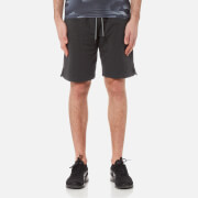 Superdry Sport Men's Gym Training Shorts - Dark Grey
