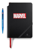 Cross Captain America – Pen and Notepad