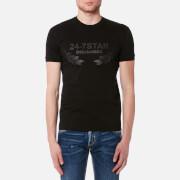 Dsquared2 Men's 24-7 T-Shirt - Black