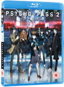 Psycho-Pass Season 2