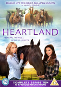 Heartland - The Complete Tenth Season