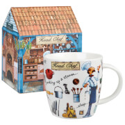 At Your Leisure Head Chef Mug