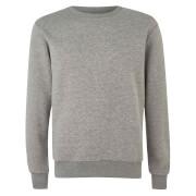 Native Shore Men's Essential Sweatshirt - Light Grey Marl