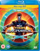 Thor Ragnarok 3D (Includes 2D Version)