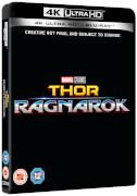 Thor: Ragnarok - 4K Ultra HD