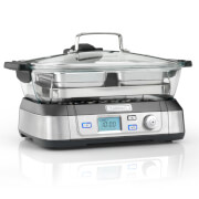 Cuisinart STM1000U Cookfresh Professional Glass Steamer