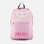 KENZO Women's Icon Small Rucksack - Flamingo Pink