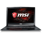 MSI GE63VR 7RF-044UK Raider (GeForce GTX 1070, 8GB GDDR5) 15.6