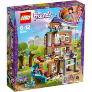 LEGO Friends: Freundschaftshaus (41340)