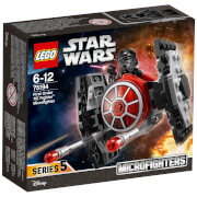 LEGO Star Wars: First Order TIE Fighter™ microfighter (75194)