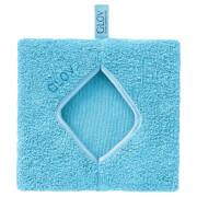 Gant Hydro Démaquillant Makeup Remover Original Comfort GLOV – Bouncy Blue