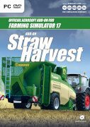 Farming Simulator 17: Straw Harvest Extention