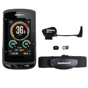 Xplova Heart Rate, Speed and Cadence Bundle