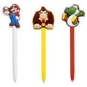 Nintendo 3DS Character Stylus Set