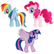 My Little Pony Sew Your Own Craft Set