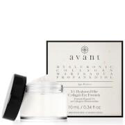 Rellenador de colágeno y ácido hialurónico 3 en 1 para ojos de Avant Skincare 10 ml