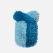 Charlotte Simone Women's Lil Pop Bag - Pastel Blue/True Blue