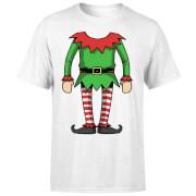 Elf T-Shirt - White