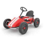 Chillafish Monzi Go-Kart - Red