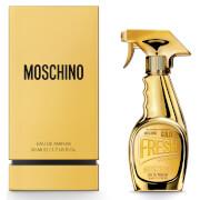 Eau de Toilette en spray Gold Fresh Couture Moschino 50ml