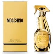EDT Gold Fresh Couture de Moschino Vaporizador de 100 ml