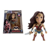 Figurine Wonder Woman DC Comics Metals Jada - 15 cm