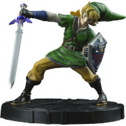 Estatua Link - Nintendo The Legend of Zelda: Skyword Sword