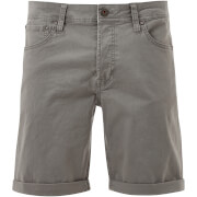 Jack & Jones Men's Originals Rick Chino Shorts - Steel Grey